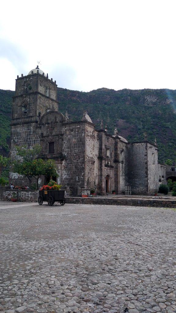 Pueblos Mágicos Loreto