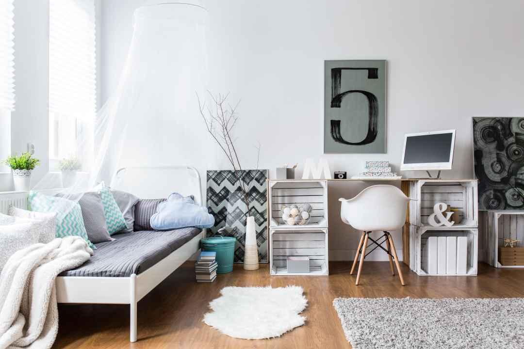 Cuatro tips para diseñar el espacio ideal para este regreso a clases