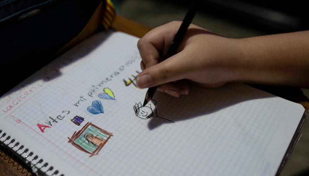 Reinicio de Clases Educación a distancia Ciclo escolar