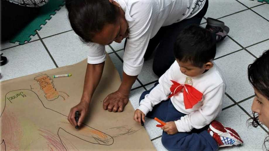¿Por qué invertir en el bienestar de la primera infancia?