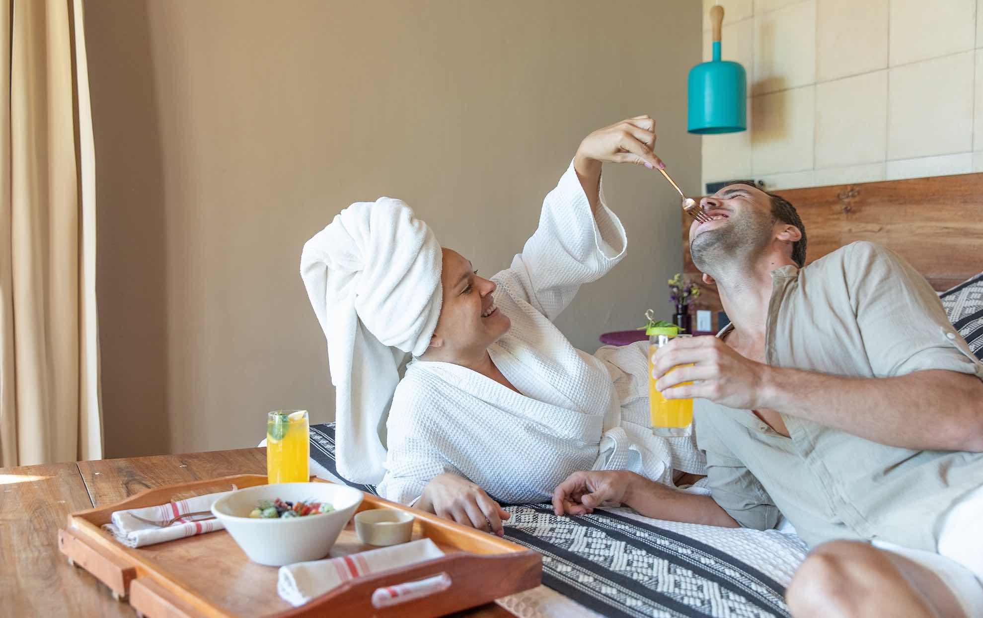 Hoteles mexicanos entre los mejores del mundo para una estancia romántica