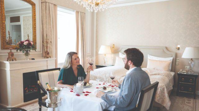 Lecciones de creatividad en la industria de la hospitalidad