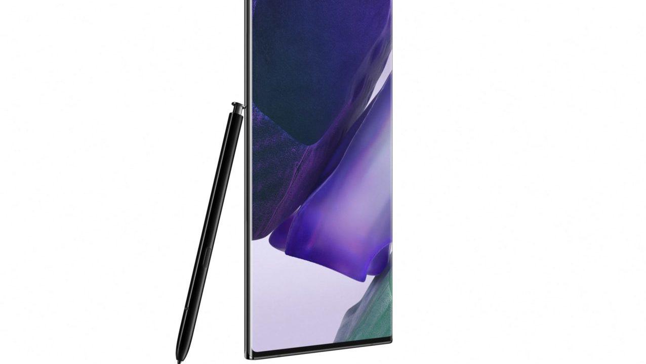 Así es la sorprendente evolución del 'S Pen' para el Samsung Galaxy Note