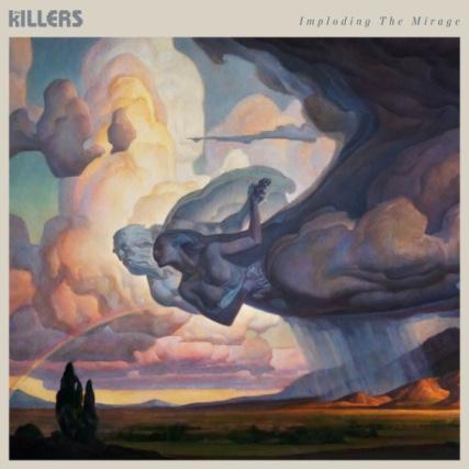 lanzamientos the killers