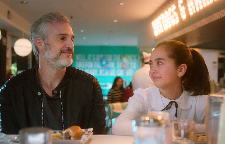 Netflix estrena tráiler de 'Se busca papá', una película original mexicana