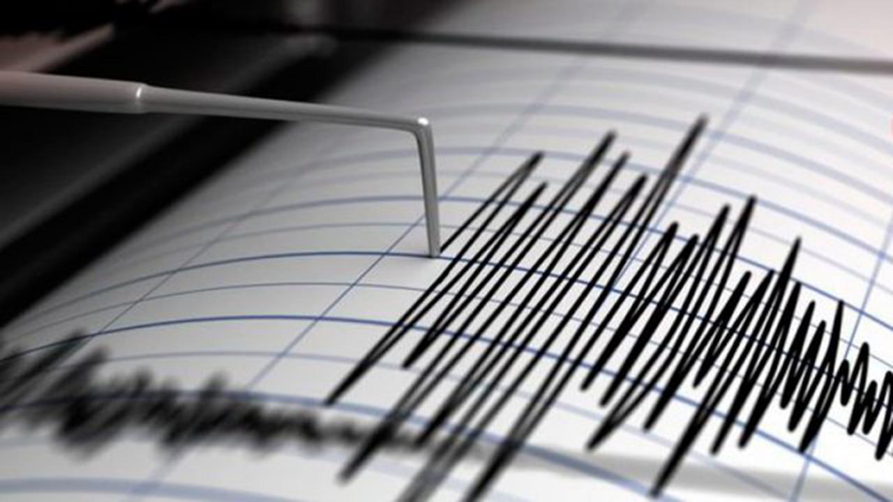 Dos sismos sacuden a la Antártida y Chile