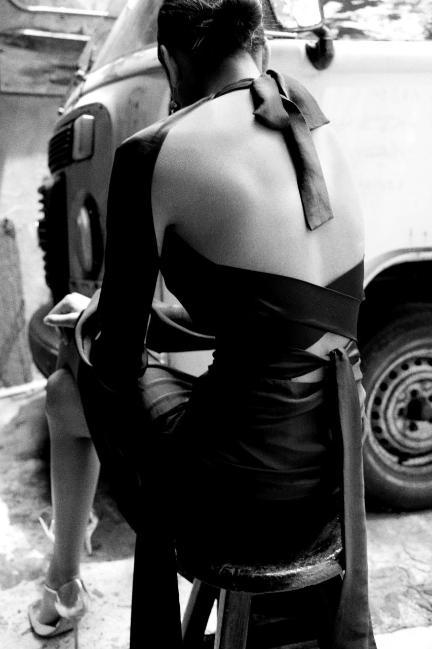 Slow Fashion JC OBANDO