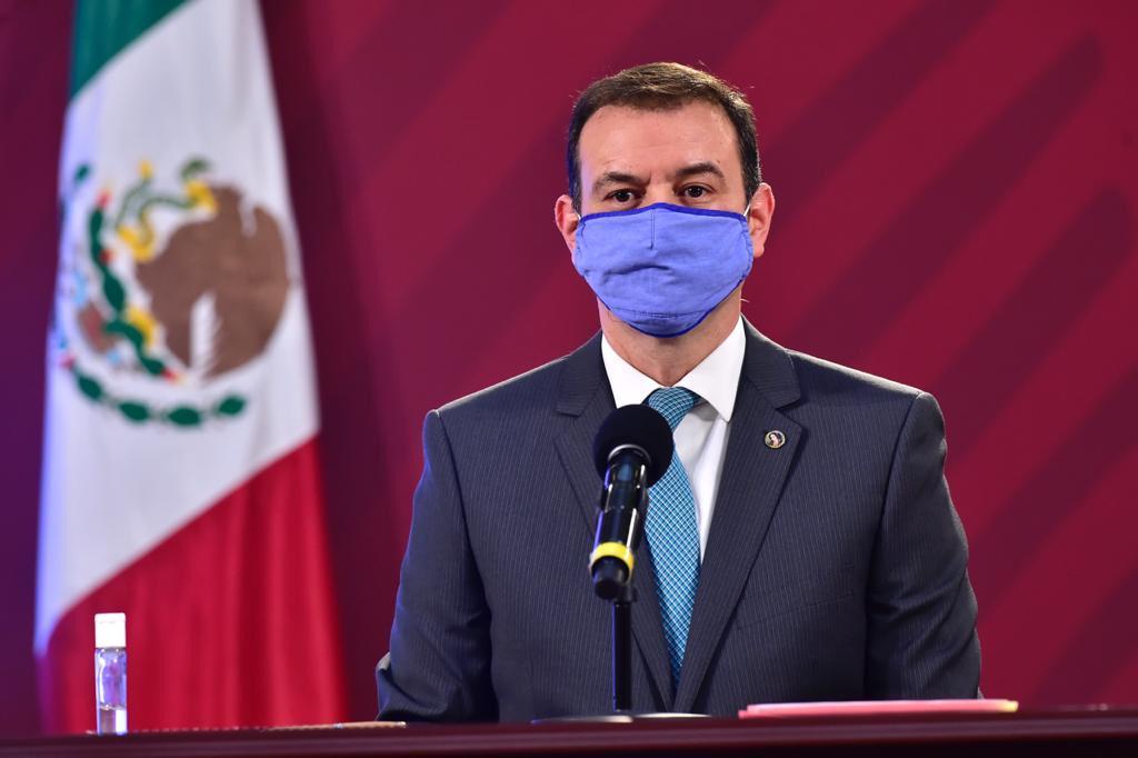 Cuauhtémoc Sánchez Osio conafe