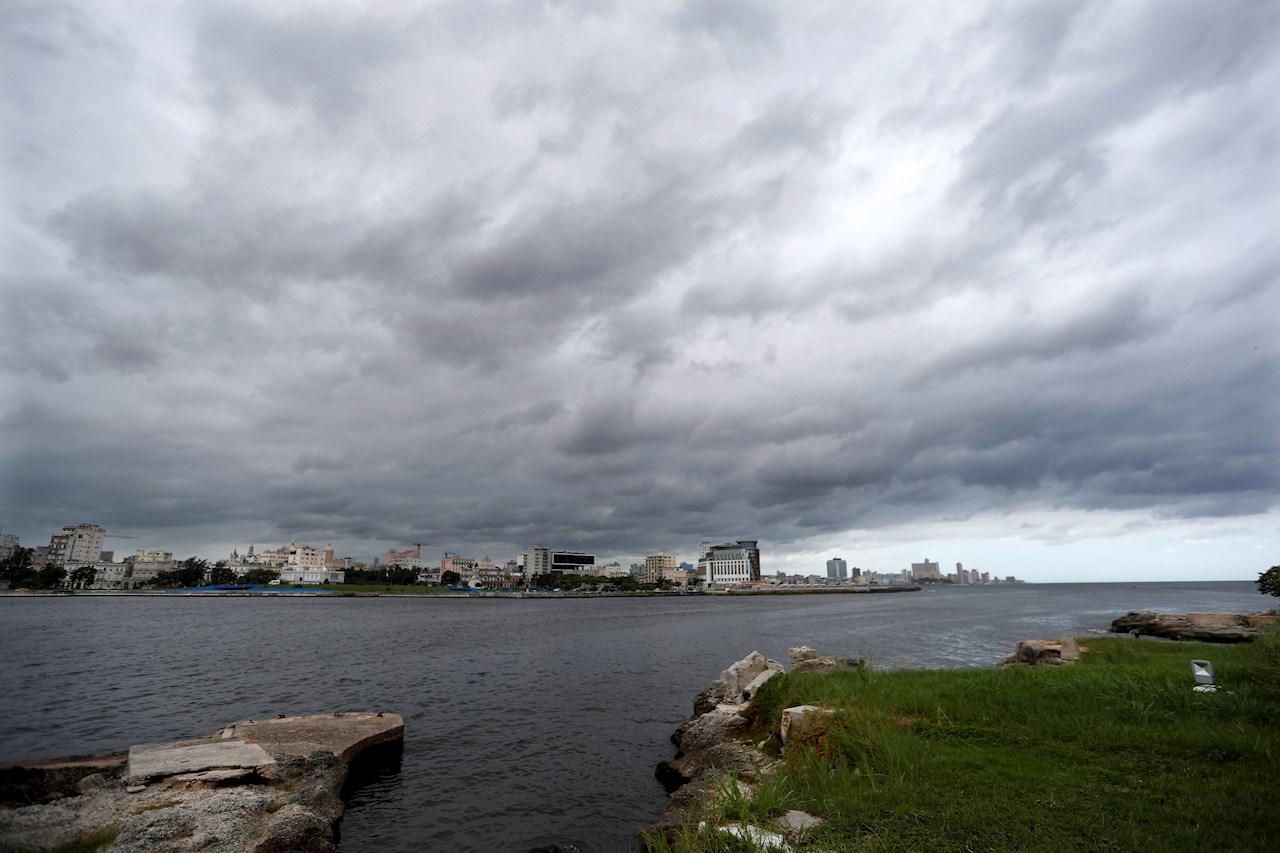 Ciclón Laura afectará la Península de Yucatán: SMN