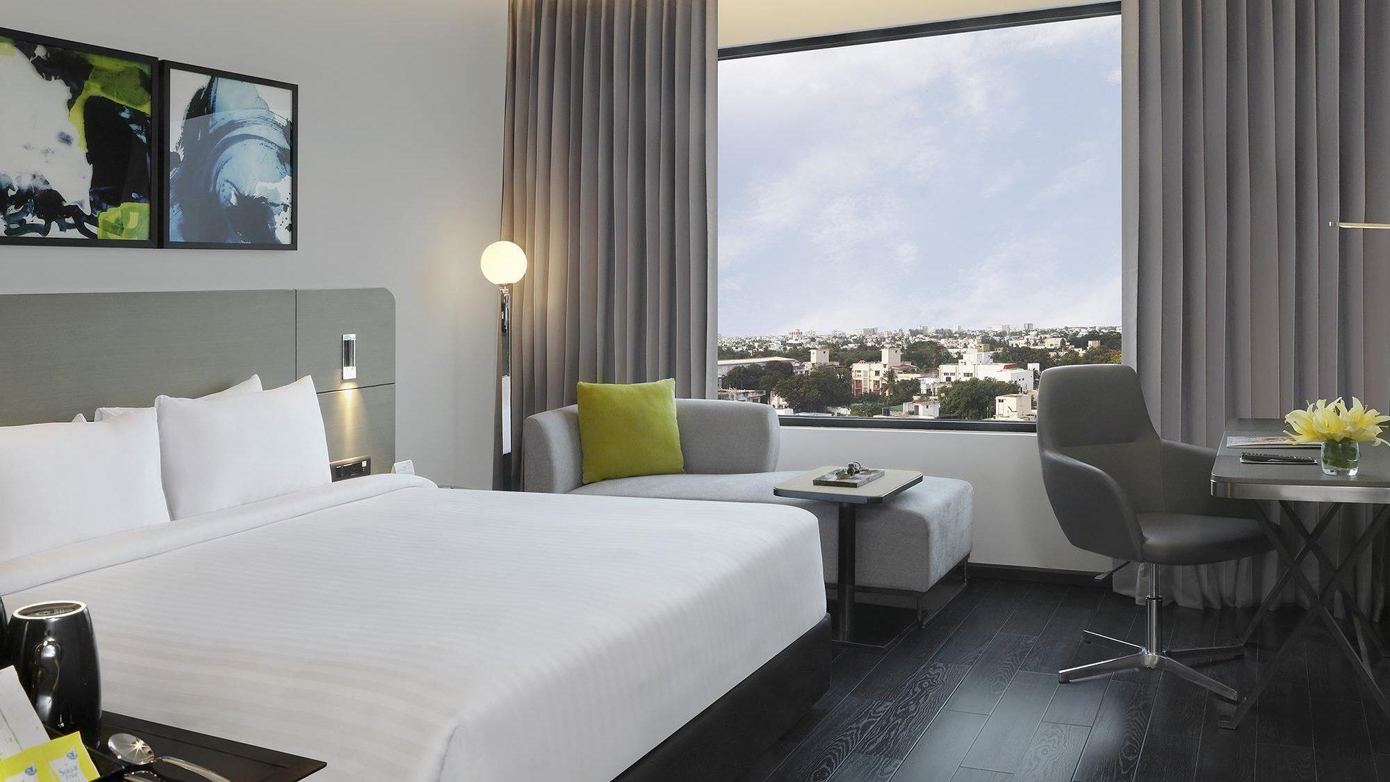 Esta cadena de hoteles continúa su expansión y busca nuevos negocios tras Covid-19