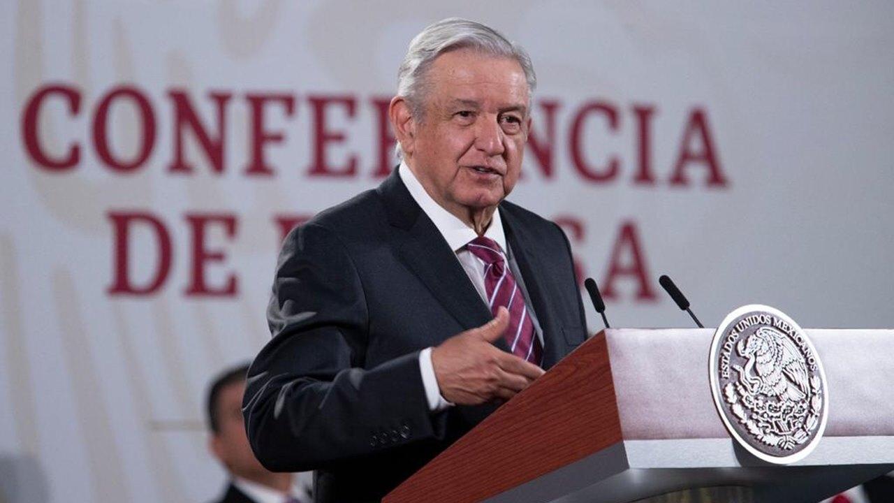 AMLO y su ambivalente postura en torno a investigar a expresidentes