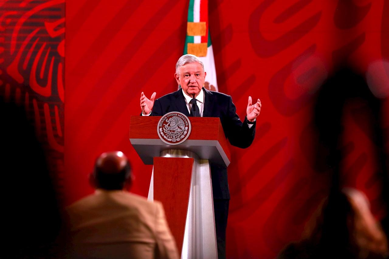 AMLO 'usa' a Emilio Lozoya para atacar la reforma energética