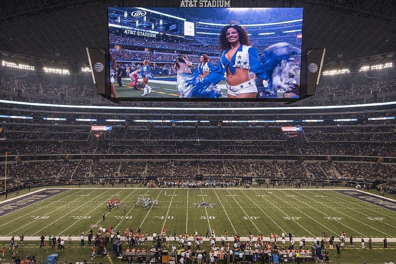 Cowboys de Dallas lideran a los equipos más valiosos del mundo