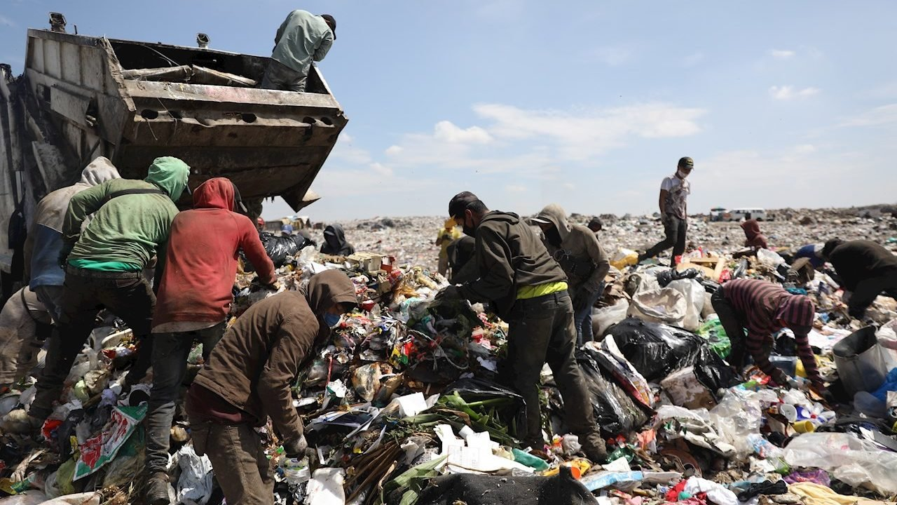 Jóvenes mexicanos crean app para reciclar y tratar residuos sólidos