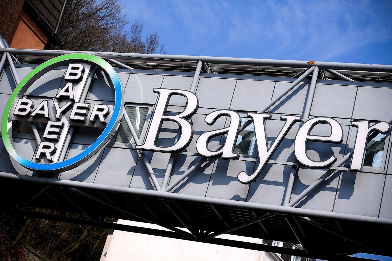 Bayer reportó pérdida de más de 8 mil millones de euros en primer semestre de 2020