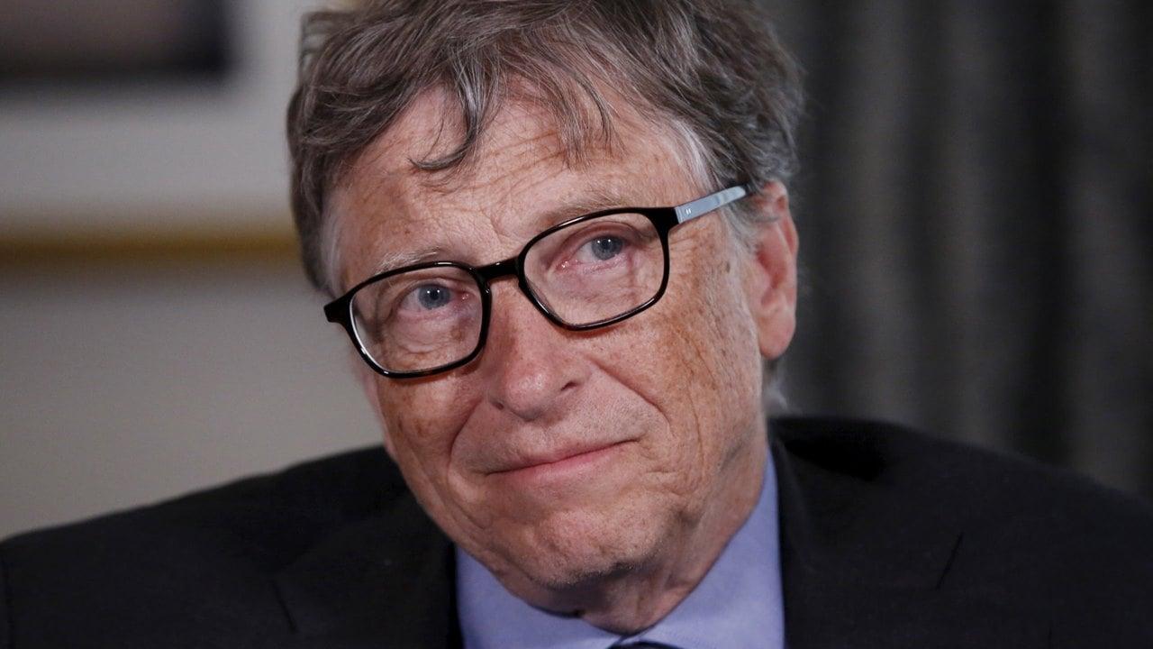 Bill Gates vende sus acciones de la franquicia más grande de McDonald's