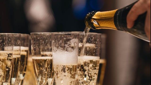 champán champaña