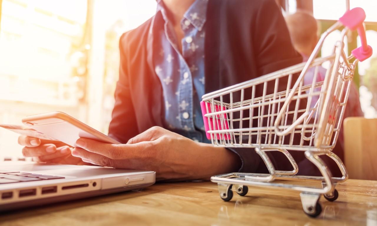 México, en el top 10 con más instalación de apps para comercio electrónico