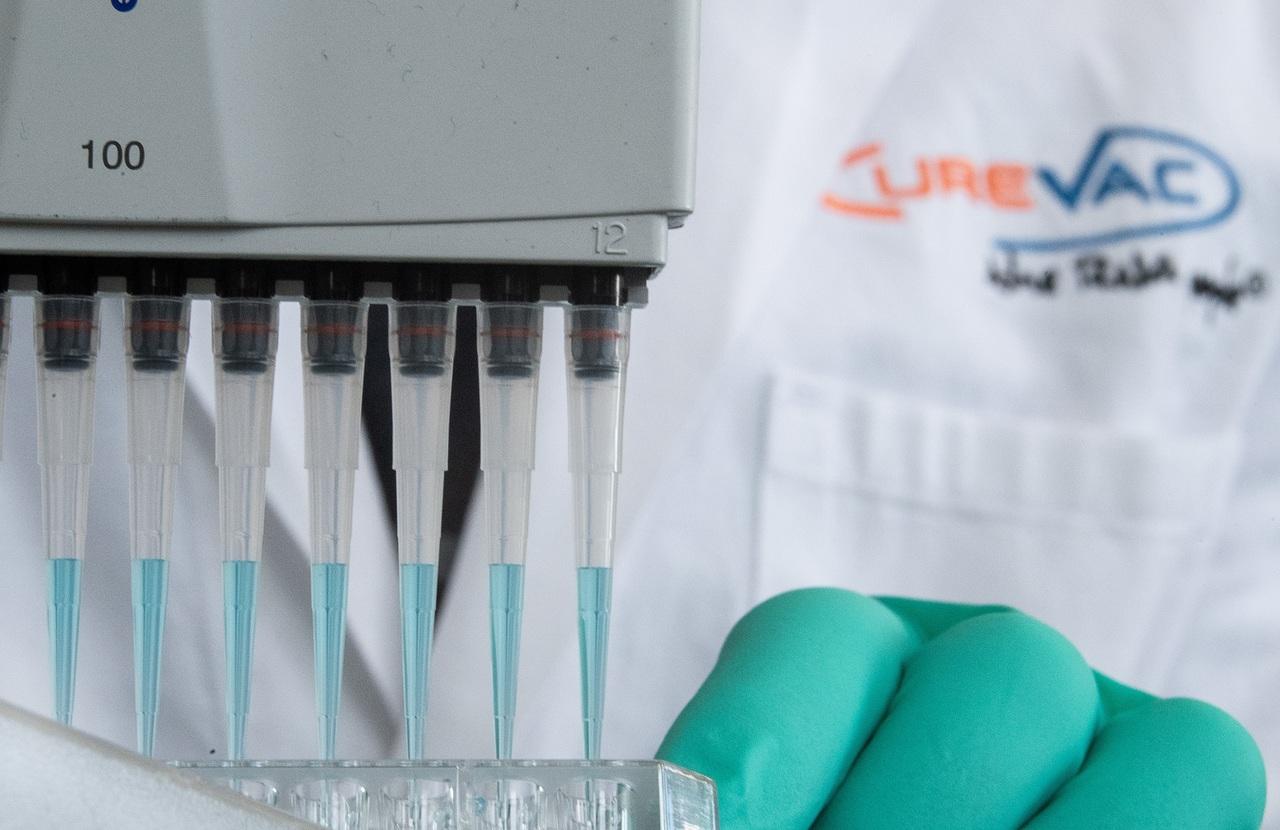 CureVac busca 245 mdd en oferta pública para crear vacuna vs. Covid-19