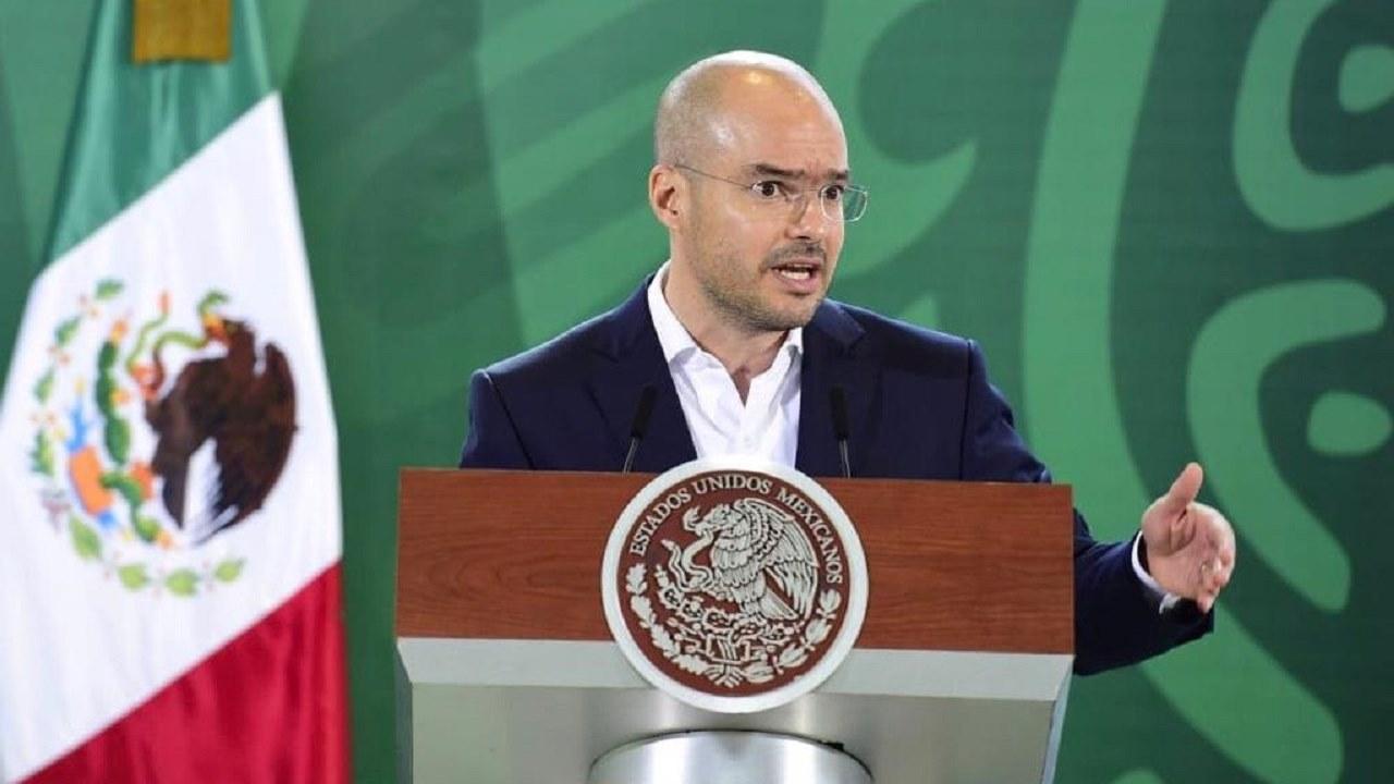 David León acudirá a FGR para aclarar videos de entrega de dinero a Morena