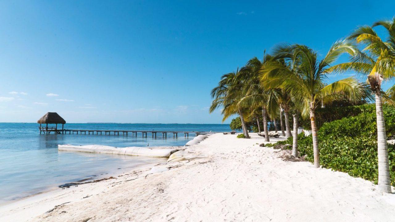 destinos Cancún