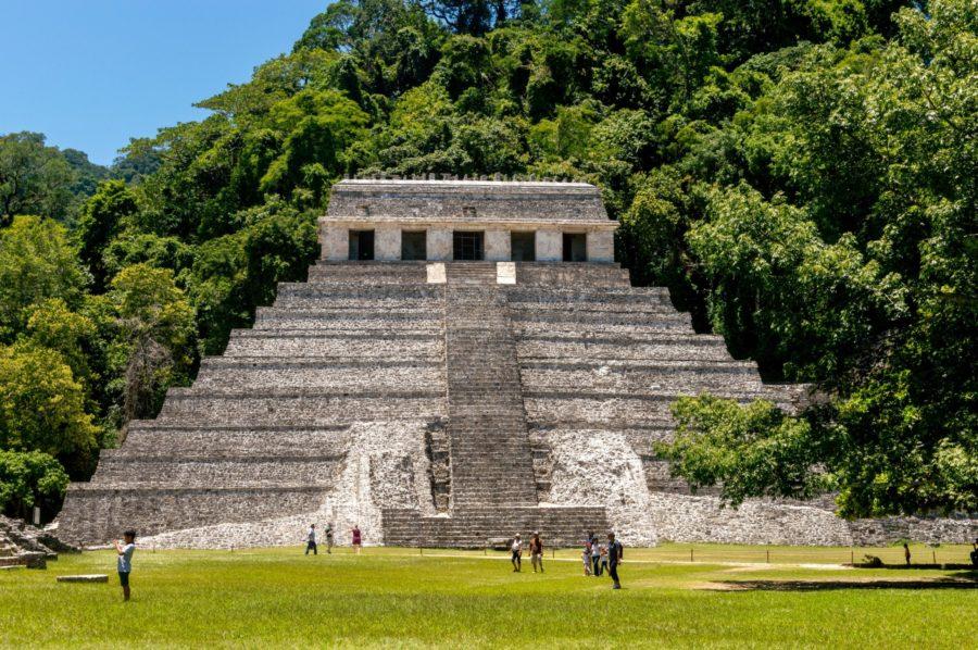 destinos Palenque Chiapas