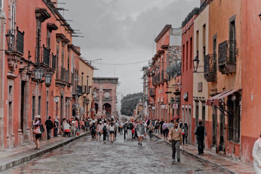 destinos San Miguel de Allende