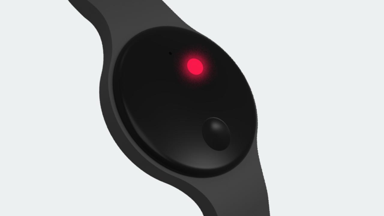 Este dispositivo te alerta del contacto con alguien contagiado por Covid-19
