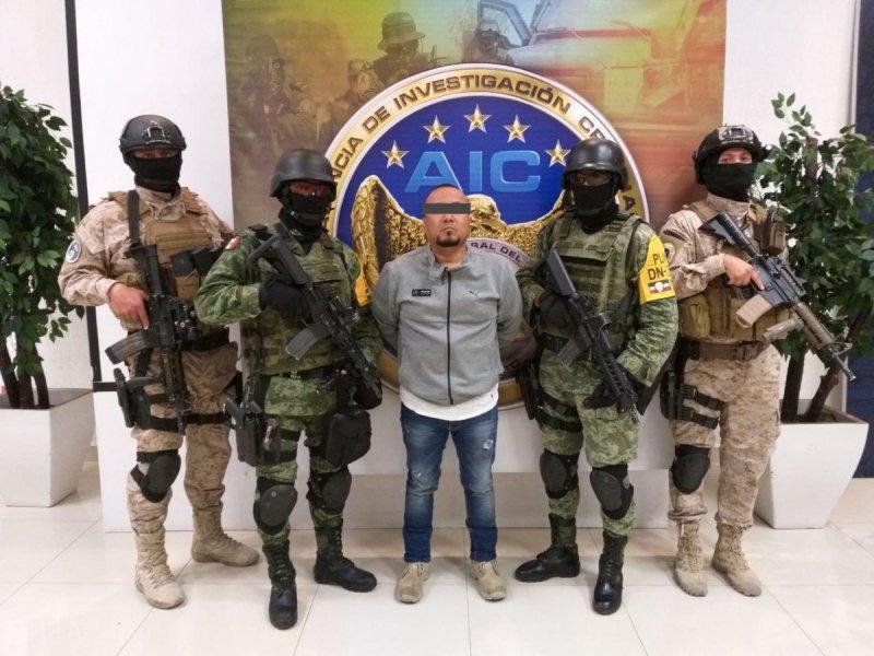 Sin resultados positivos a la vista con la detención de El Marro