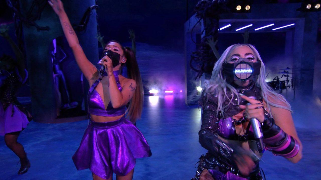 Conoce a los artistas que se llevaron los premios MTV VMA