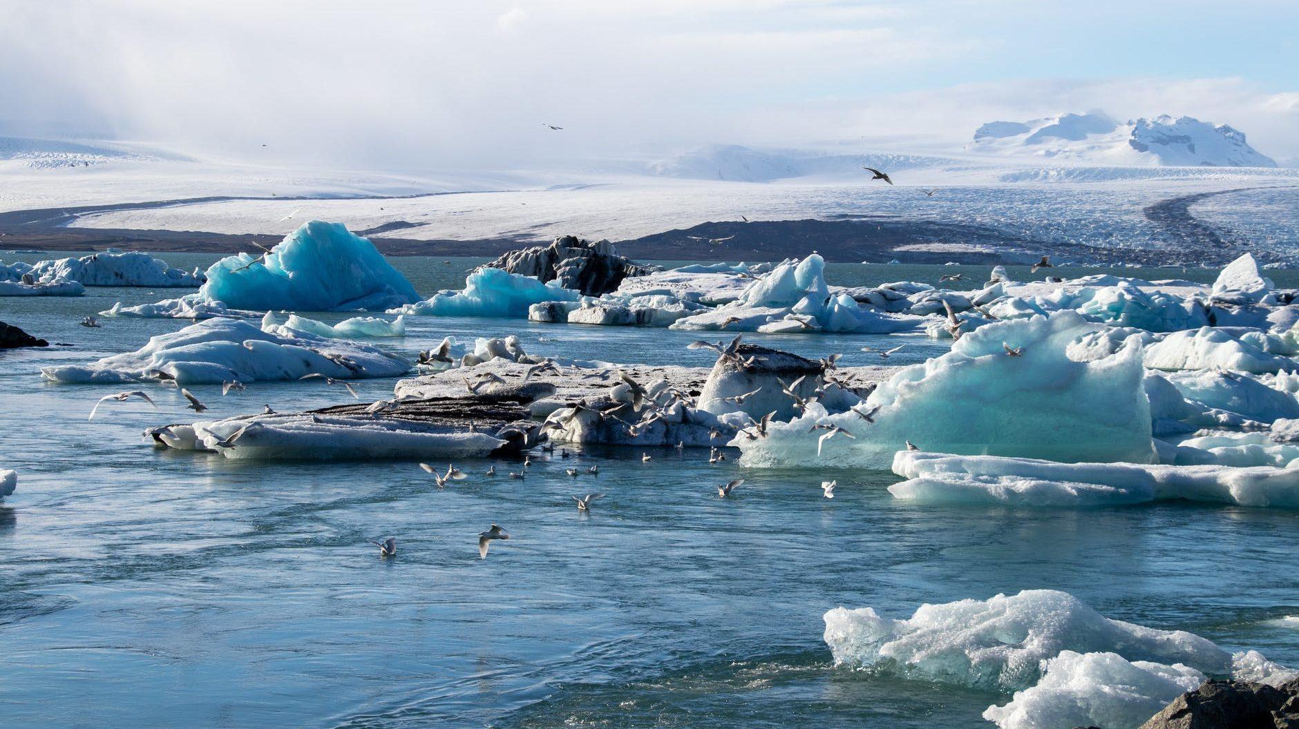 Científicos advierten que deshielo de glaciares se aceleró desde el 2000