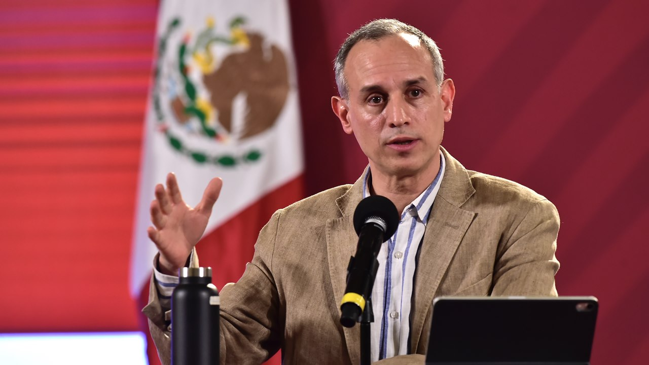 Pedimos autorregulación para productos ultraprocesados y se negaron: López-Gatell