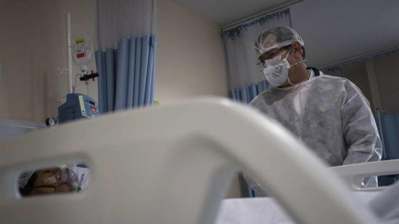 Brasil registra por primera vez más de 100,000 casos de Covid-19 en un día