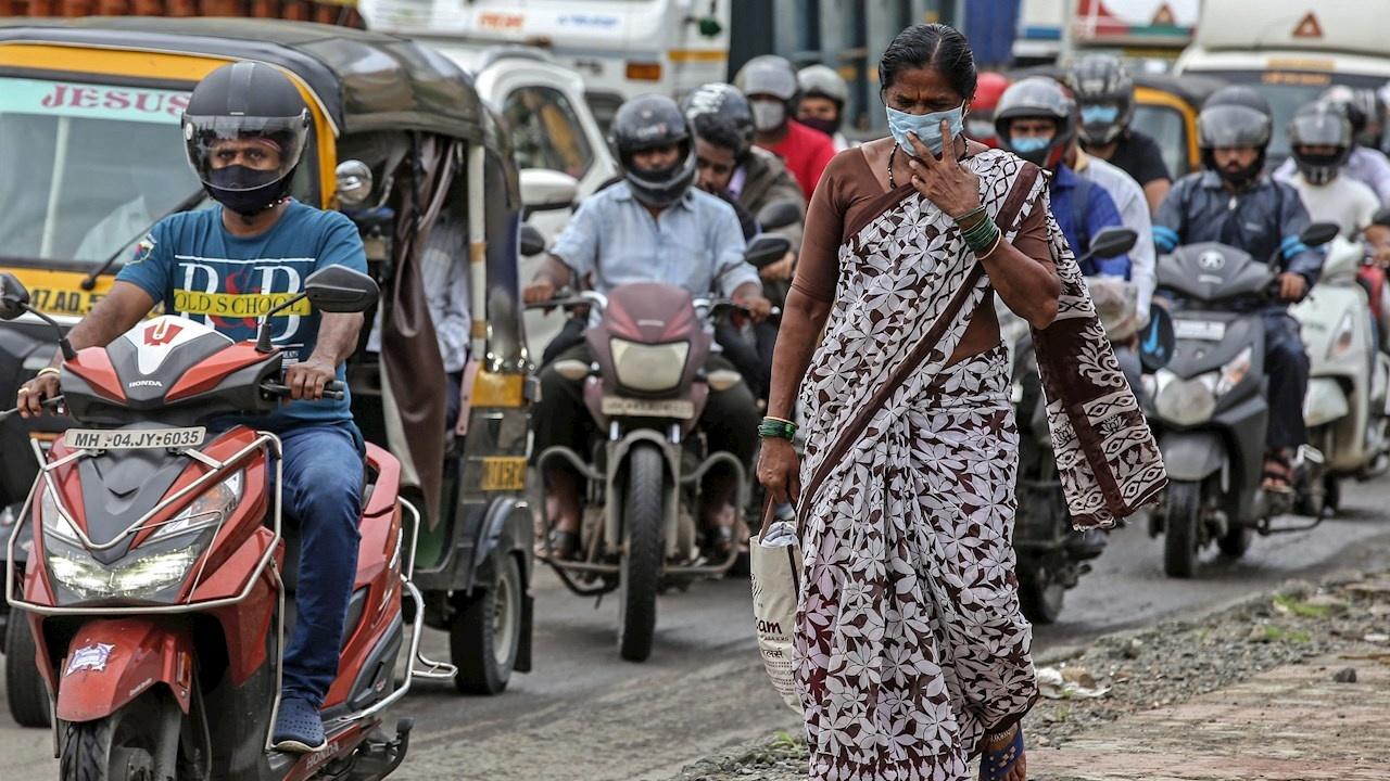 India vacunará contra Covid-19 las 24 horas los 7 días de la semana