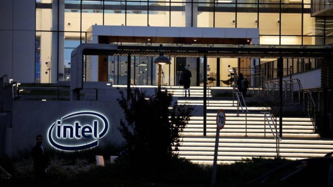 Intel reemplaza a su CEO por el director de VMWare