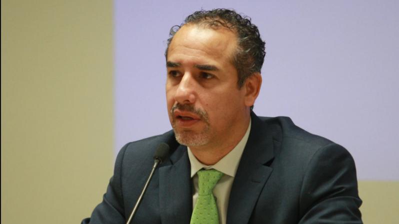 SFP destituye a subdirector de Conade por hospedar a personas que no eran atletas