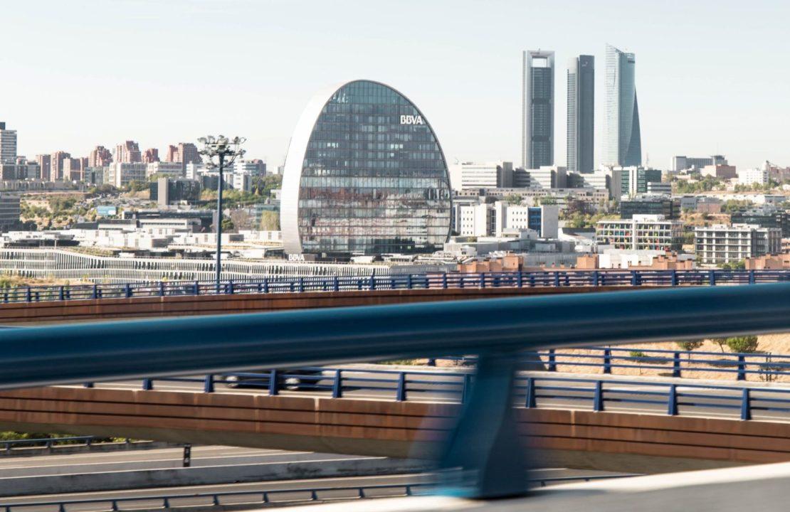 BBVA lanza en México app para evitar lugares concurridos