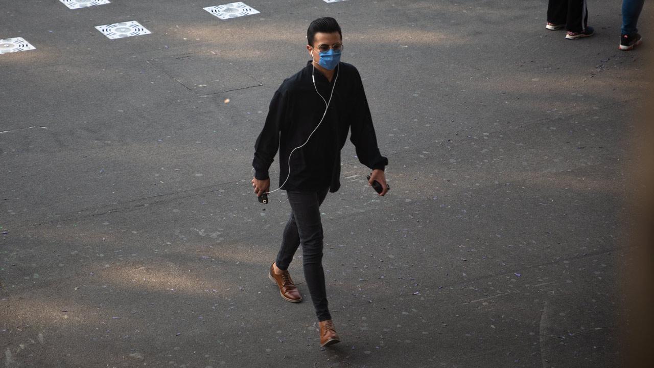 Pandemia incrementó en jóvenes consumo de drogas, dice estudio
