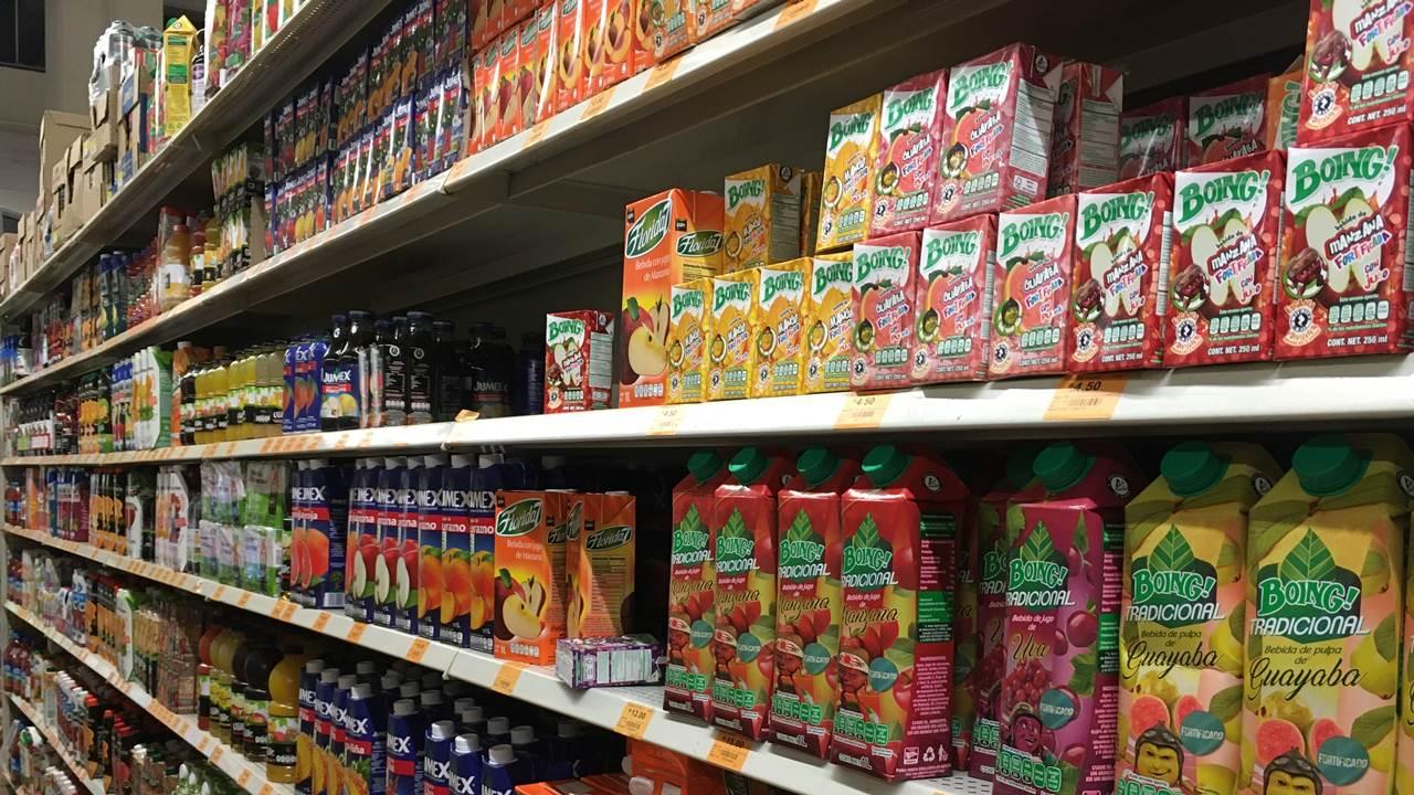 López-Gatell apoya prohibición de venta de alimentos chatarra a niños en Oaxaca