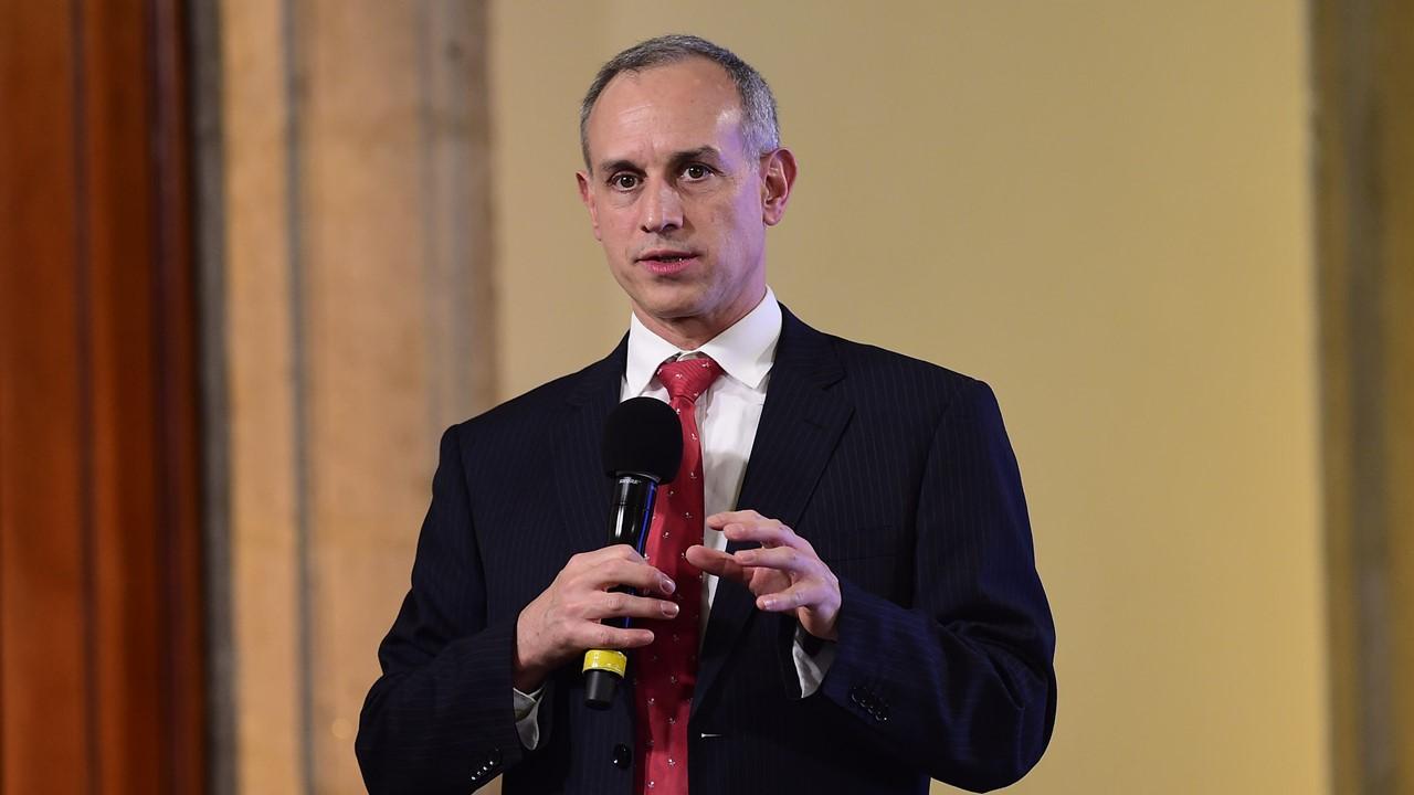 López-Gatell fue hospitalizado por Covid-19: medios