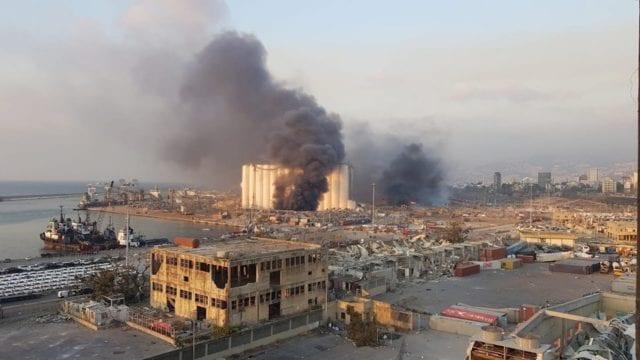 Libano_explosión_puerto_