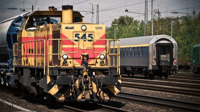 ferrocarrileros ferrocarril tren carga
