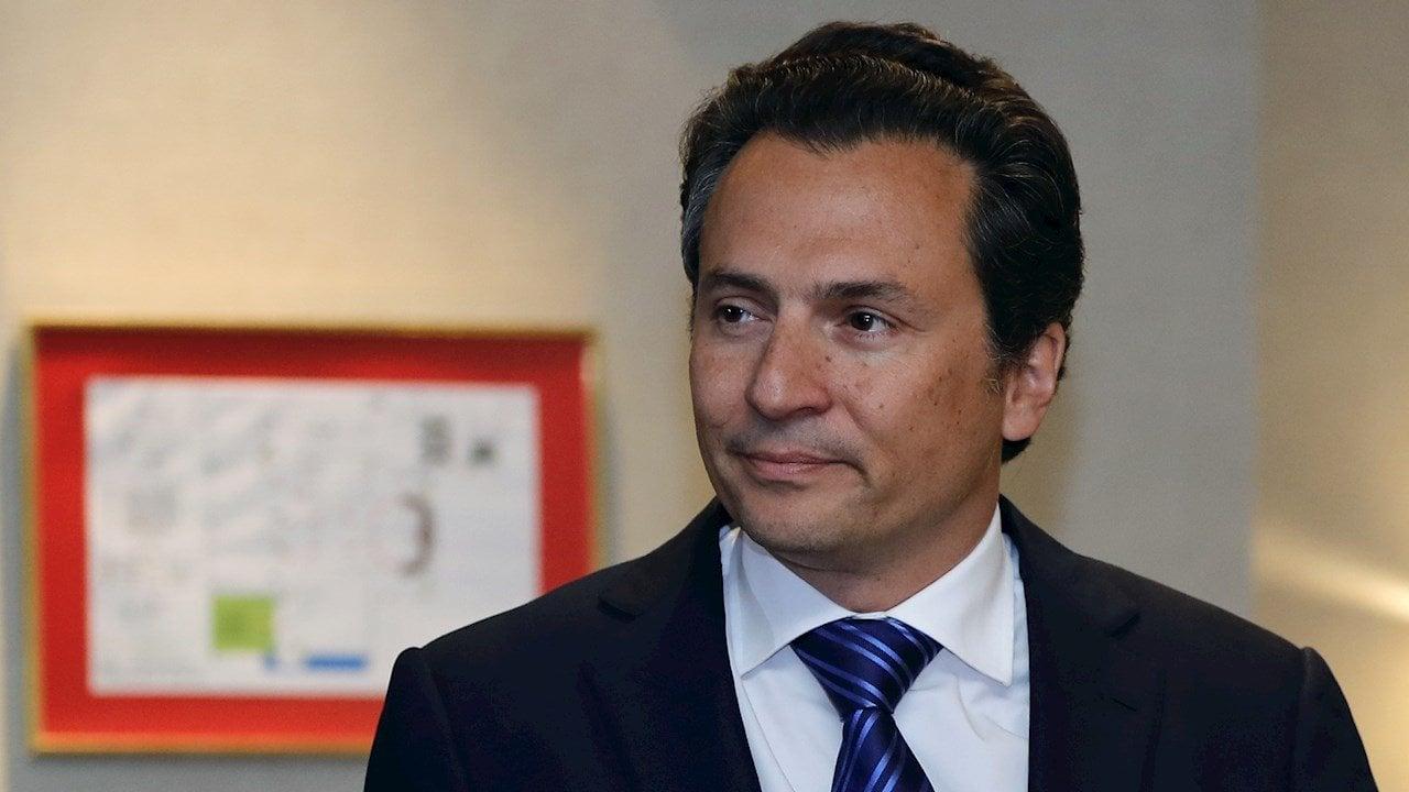 Juez niega amparo a esposa de Emilio Lozoya