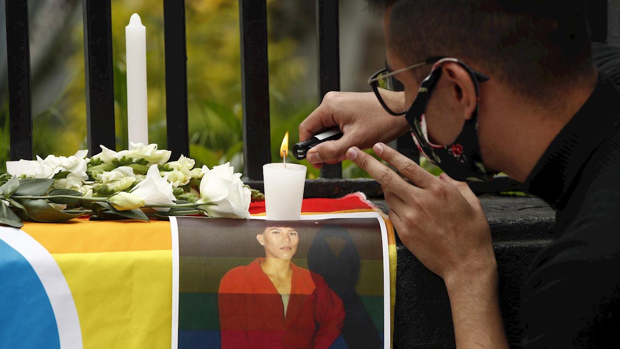 Asesinato de activista LGBT en Jalisco causa movilizaciones en el país
