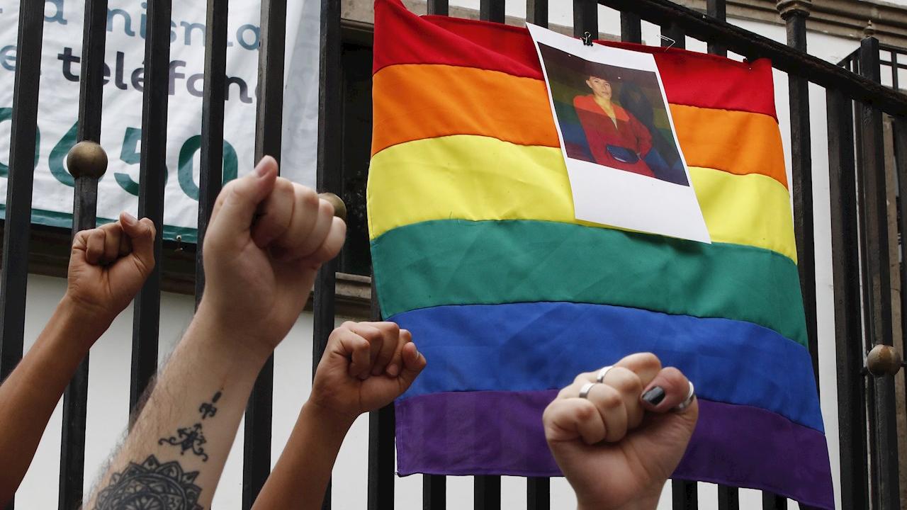 Fiscalía de CDMX pide perdón por transfeminicidio de 2016