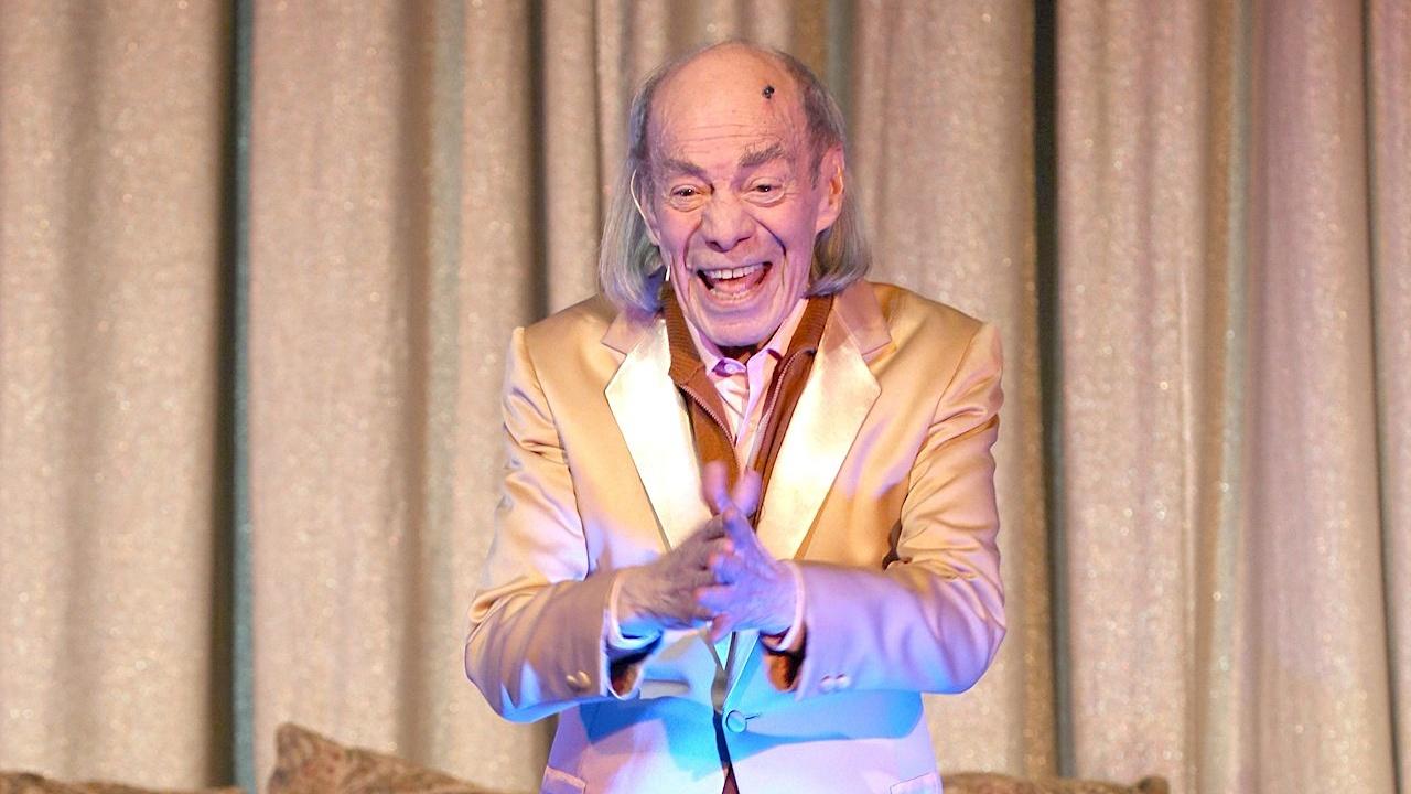 Manuel 'El Loco' Valdés, comediante mexicano, fallece a los 89 años