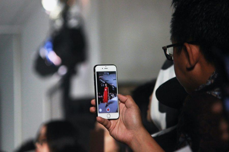 moda Huawei