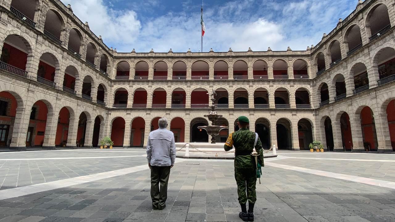 México tiene recursos para afrontar pandemia en 2020: AMLO