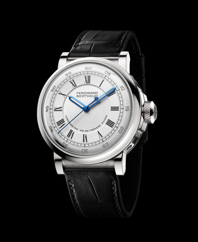 reloj Ferdinand Berthoud