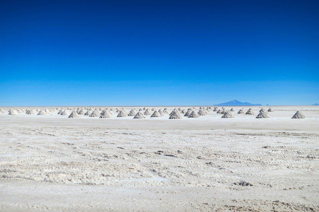 Sodio en lugar de litio: un verdadero avance en baterías